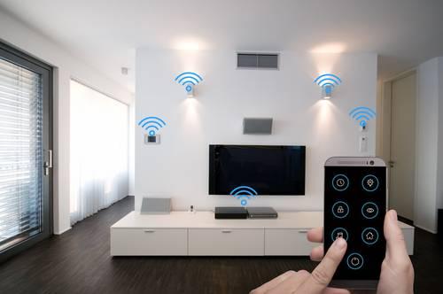Energie sparen im Smart Home