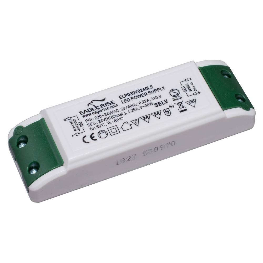 Eaglerise EIP012C0700LS 700mA LED Netzteil Driver Treiber Trafo 12W IP20