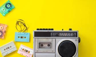 Ratgeber Audio