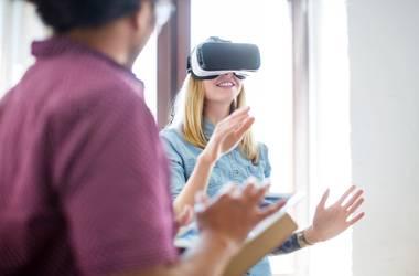 Virtual Reality im Unterricht nutzen