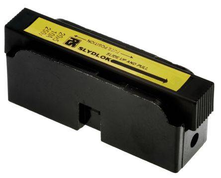 ESKA PTF//18SMD SMD-Sicherung  Passend für Feinsicherung 5 x 20 mm 10 A 250 V//AC