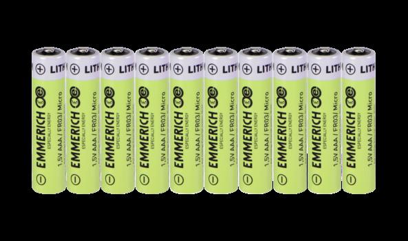Emmerich Batterien