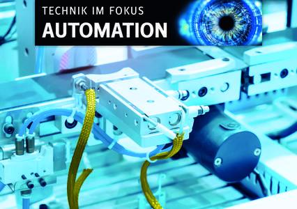 Automation im Fokus