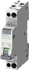 FI/LS-Schalter 5SV1