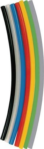 Druckluftschlauch PA 12 HIPHL ID 2mm AD 4mm L.25m schwarz Rl.a 25m RIEGLER