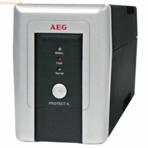 AEG - Protect A. 500 USV LINE-INTERACTIVE