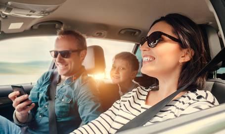Mobile Hotspots sind für Urlaubsreisen ideal