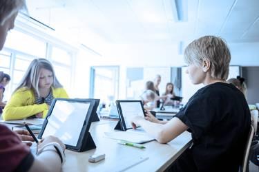 Digitale Infrastruktur in der Schule aufbauen