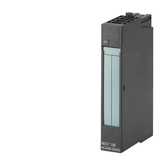 Siemens Indus.Sector Elektronikmodul F.ET 200S,2AO U 6ES7135-4FB01-0AB0