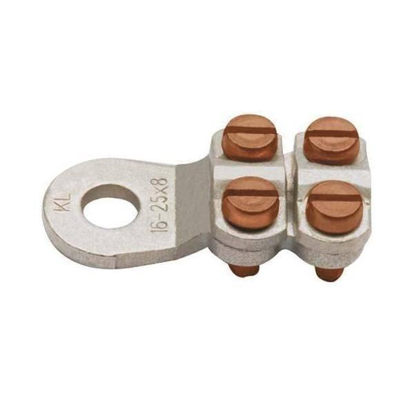 Stiftkabelschuh   35 mm² Unisoliert Metall Cimco 180606 1 St.