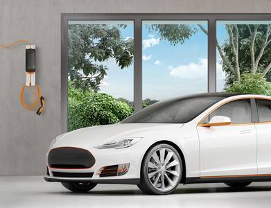 Ladestationen und Ladekabel für Elektroautos