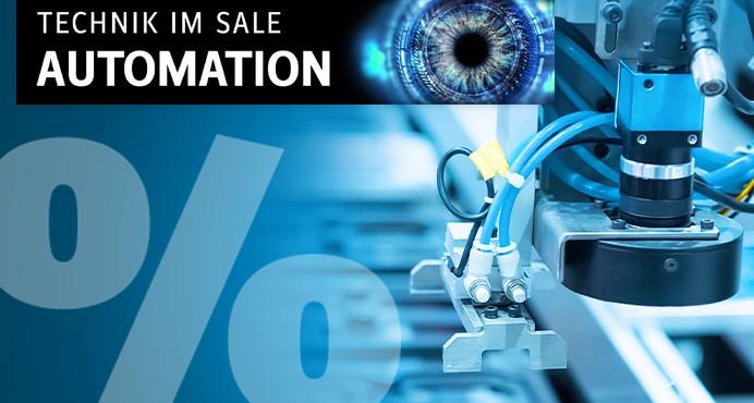 Automation Sale