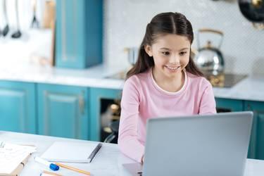 Homeschooling: Digitales Lernen