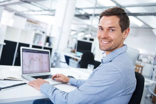 Sicherheit am digitalen Arbeitsplatz