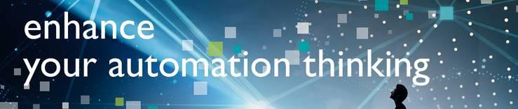 PLCnext ist ein Ökosystem für Automatisierungsaufgaben.
