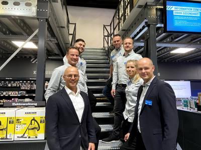 Team B2B Shop Hürth