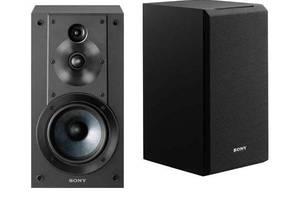 HiFi-högtalarboxar Sony