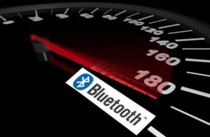 Bluetooth Übertragung
