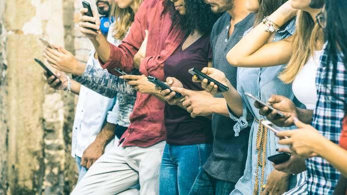 Mit mobilen Hotspots immer und überall surfen