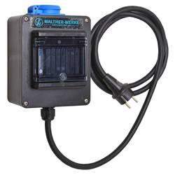 Stromzähler-Leitung