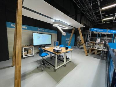 Makerspace Conrad Electronic