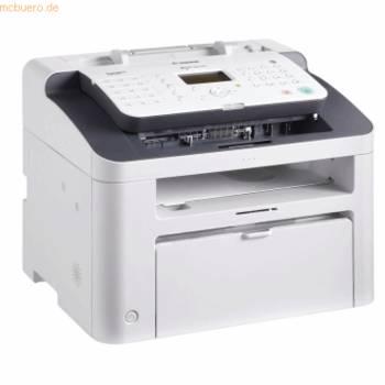 Laser-Faxgerät mit Druckfunktion
