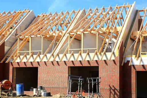 Smart Home Integration in einen Neubau