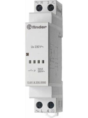 Finder Relais Stromstoßschalter 230V AC//DC 1 Schließer 26.01.8.230.0000