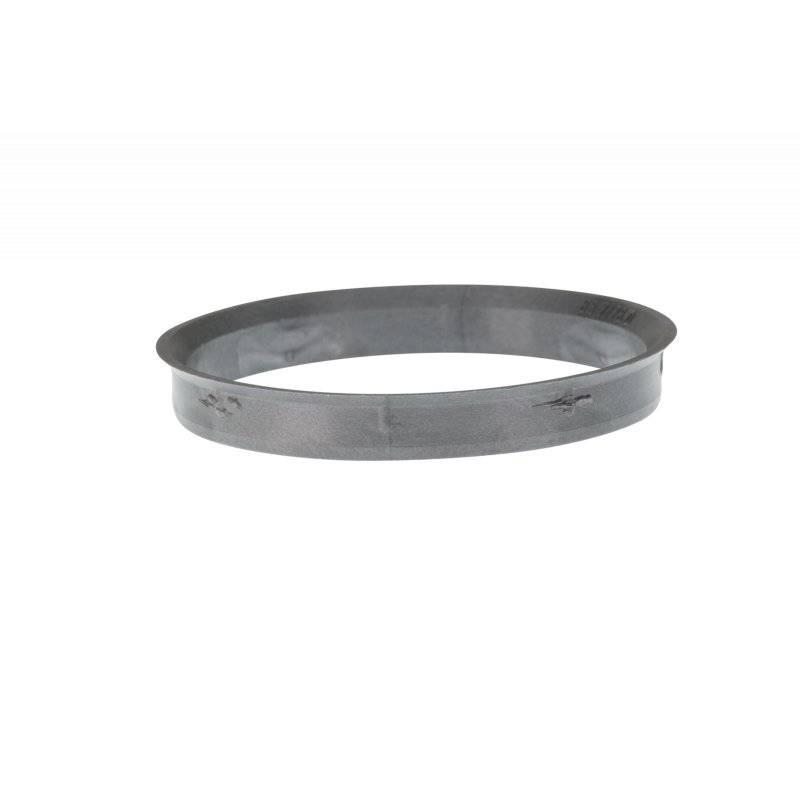 Zentrierringe Ringe für Alu Chrom Felgen 78,1 auf 60,1 Kunststoff 4 Stk.