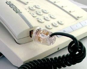 LINDY Telefonhörerkabel-Entwirrer