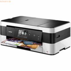 Brother Dcp J4120dw Tintenstrahl Multifunktionsdrucker A3 Drucker
