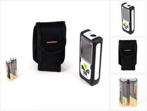 Laser Entfernungsmesser Tacklife : Entfernungsmesser günstig online kaufen bei conrad