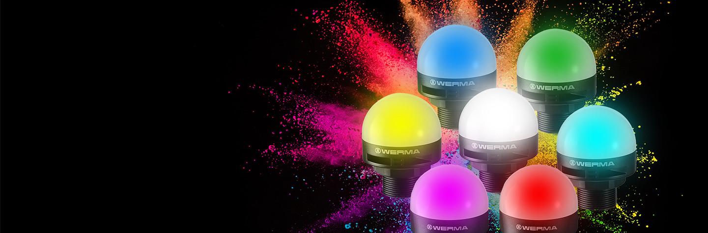 Werma Multicolour