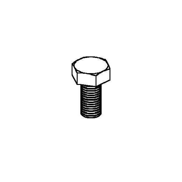 Senkschraube mit Innensechskant ISO 10642 Edelstahl A4 M 6 x 80-100 St/ück