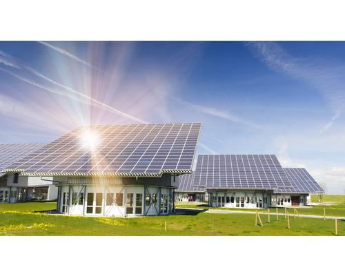 Solaranlagen Dach