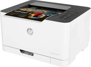 HP Color Laser 150a Farblaser Drucker