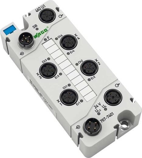 WAGO Kontakttechnik Ausgangsmodul Analog 4AO U/I 767-7401
