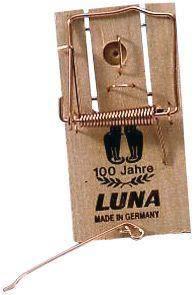DeuFa Luna-Rattenfallen a 20 im Aktionseimer 240204