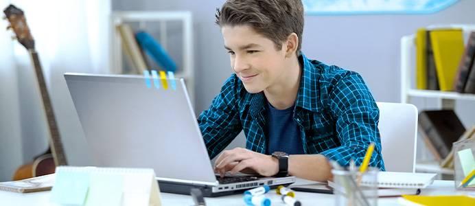 Digitale Bildung auf dem Vormarsch