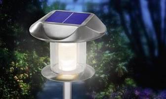 LED Solarleuchte selber bauen