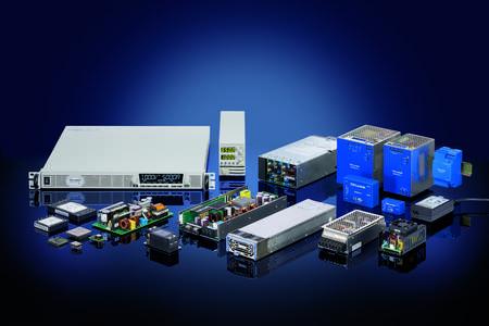 Conrad Electronic und TDK-Lambda Germany intensivieren ihre Zusammenarbeit
