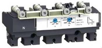 Aulöser-Bauteil für Leistungsschalter