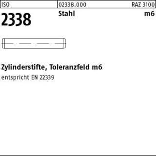 100 Edelstahl V2A Inbus Zylinderkopfschrauben ISO 4762 A2-70 M6x50