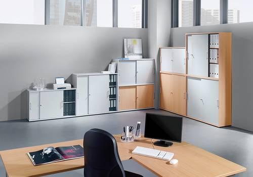 Home Office ausstatten