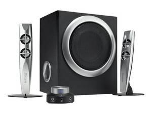 Lautsprechersystem