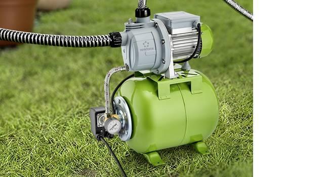 Renkforce Pumpe