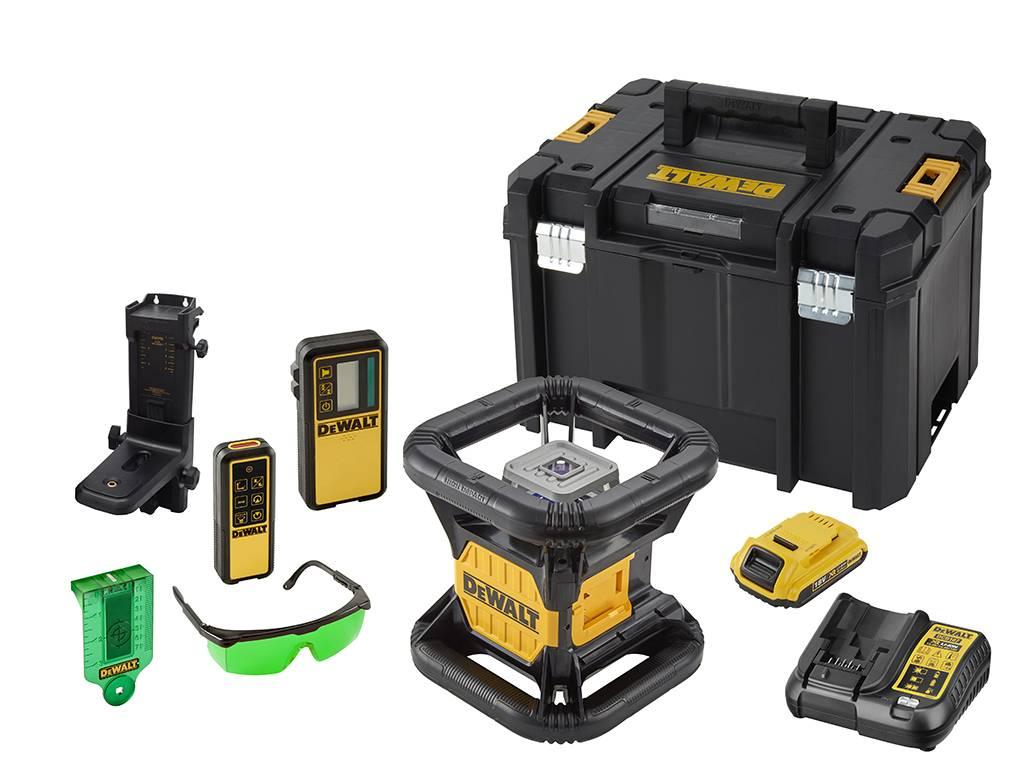 Laser Entfernungsmesser Dewalt : Entfernungsmesser günstig online kaufen bei conrad