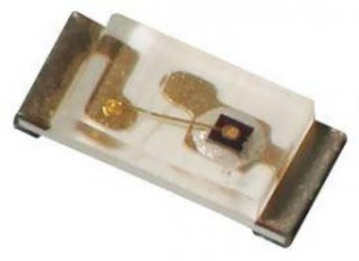KPG-1608SURKC-T ;LED 1,6x0,8mm Red 630nm 110mcd/20mA 120° 0603 Inhalt: 20 Stück