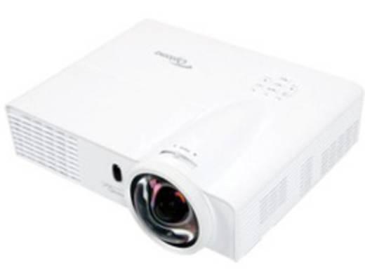 Optoma GT760 Heimkino Projektor 95.8TN01GC1E