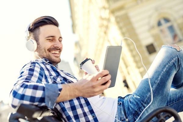 Tablets sind auch Zuhause eine komfortable Alternative zu Notebooks